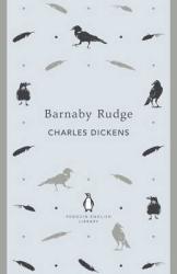 Barnaby Rudge - фото обкладинки книги