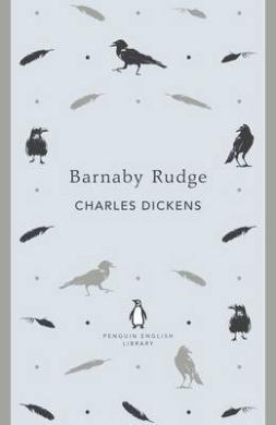 Barnaby Rudge - фото книги