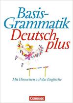 Книга Basisgrammatik Deutsch plus