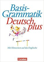 Посібник Basisgrammatik Deutsch plus