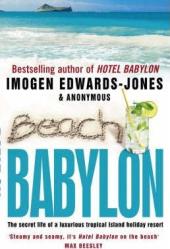 Beach Babylon - фото обкладинки книги