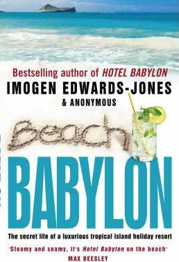 Beach Babylon - фото книги