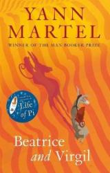 Beatrice and Virgil - фото обкладинки книги