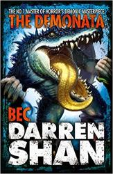 Bec - фото обкладинки книги