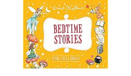 Bedtime Stories for Children - фото книги