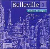 Belleville 1. CD audio pour la classe - фото обкладинки книги