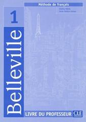 Belleville 1. Guide pedagogique - фото обкладинки книги