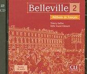 Belleville 2. CD audio pour la classe - фото обкладинки книги