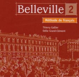 Belleville 2. CDs audio - фото книги