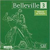 Belleville 3. CD audio - фото обкладинки книги