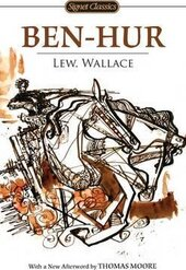 Ben-Hur - фото обкладинки книги