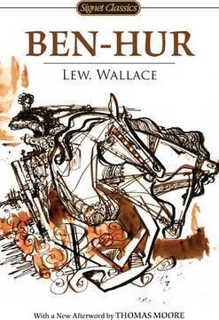 Ben-Hur - фото книги