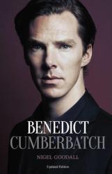 Benedict Cumberbatch - фото обкладинки книги