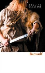 Beowulf - фото обкладинки книги