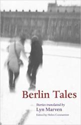 Berlin Tales - фото обкладинки книги