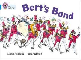 Bert's Band - фото книги