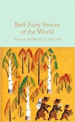Best Fairy Stories of the World - фото обкладинки книги