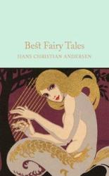 Best Fairy Tales - фото обкладинки книги