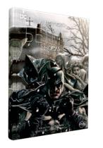 Книга Бетмен: Ноель