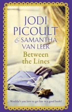 Книга Between the Lines