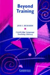 Beyond Training: Perspectives on Language Teacher Education - фото обкладинки книги
