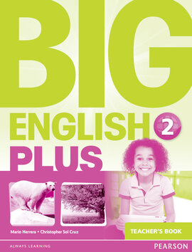 Big English Plus Level 2 Teacher's Book (книга вчителя) - фото книги