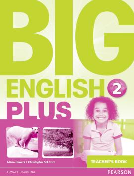 Big English Plus Level 2 Teacher's Book (книга вчителя) - фото книги