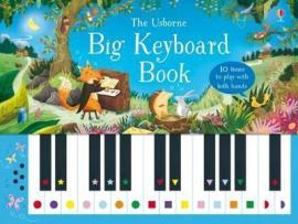 Big Keyboard Book - фото книги