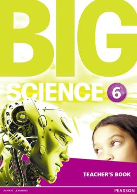 Big Science Level 6 Teacher's Book (книга вчителя) - фото книги