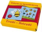Bildkarten. Einzahl - Mehrzahl - фото обкладинки книги