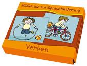 Bildkarten. Verben - фото обкладинки книги
