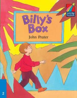 Billy's Box Level 2 ELT Edition - фото книги