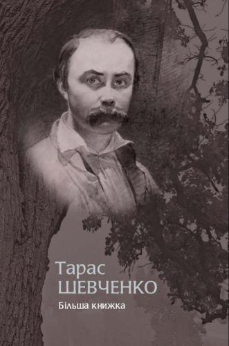 Книга Більша книжка
