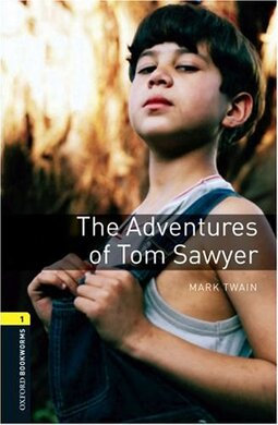BKWM 3rd Edition 1: Adventures of Tom Sawyer - фото книги