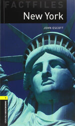 BKWM 3rd Edition 1: New York Factfile - фото обкладинки книги