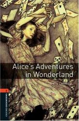 BKWM 3rd Edition 2: Alice's Adventures in Wonderland - фото обкладинки книги