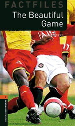 BKWM 3rd Edition 2: Beautiful Game Factfile - фото обкладинки книги