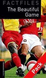BKWM 3rd Edition 2: Beautiful Game Factfile with Audio CD (книга та аудiо) - фото обкладинки книги