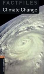 BKWM 3rd Edition 2: Climate Change Factfile - фото обкладинки книги