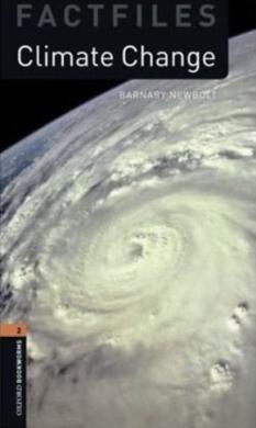 BKWM 3rd Edition 2: Climate Change Factfile - фото книги
