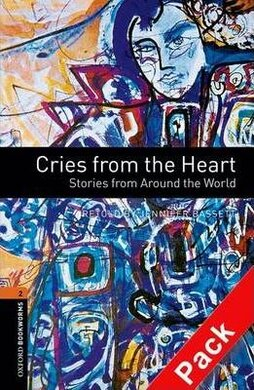 BKWM 3rd Edition 2: Cries from the Heart - Stories from Around the World with Audio CD - фото книги