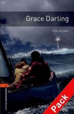 BKWM 3rd Edition 2: Grace Darling with Audio CD(книга та аудiо) - фото книги