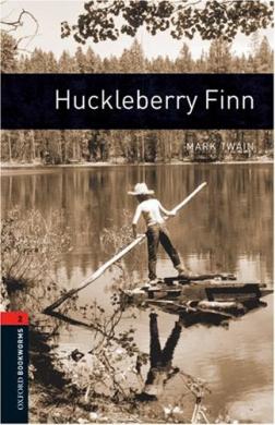 BKWM 3rd Edition 2: Huckleberry Finn - фото книги