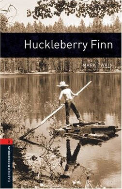 BKWM 3rd Edition 2: Huckleberry Finn - фото книги