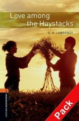 BKWM 3rd Edition 2: Love among the Haystacks with Audio CD (книга та аудiо) - фото книги