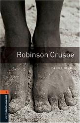 BKWM 3rd Edition 2: Robinson Crusoe - фото обкладинки книги
