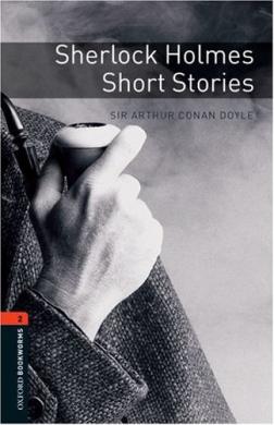 BKWM 3rd Edition 2: Sherlock Holmes Short Stories - фото книги