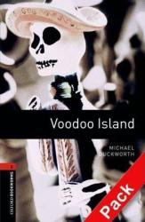 BKWM 3rd Edition 2: Voodoo Island with Audio CD (книга + аудiо) - фото обкладинки книги
