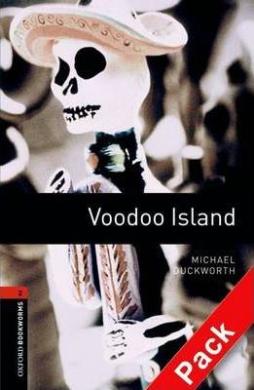 BKWM 3rd Edition 2: Voodoo Island with Audio CD (книга + аудiо) - фото книги