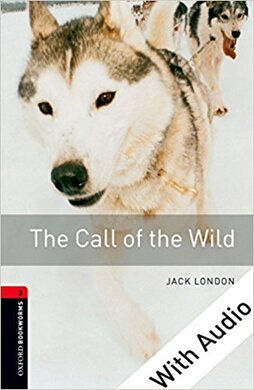 BKWM 3rd Edition 3: Call of the Wild with Audio CD (книга та аудіо) - фото книги